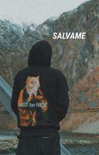 sálvame ↮r+m by fuckness