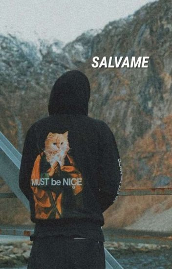 Salvame ┊Rubelangel (Completa)