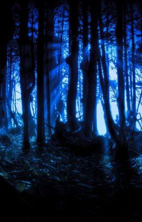 El Bosque Encantado. by Priscali