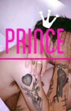 Prince. [ L.S Vampire ] [ slow updates ] by hazzaprincessofcurls