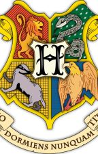 The New Kids (Harry Potter Next Generation Fan Fiction) by bj0503