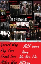81 My Chemical Romance Quotes! by MyStorybookRomance