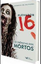 Elevador 16 by LarissaKertenis