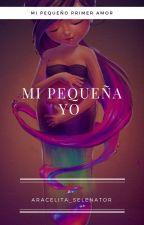 El Diario De Una Madre Adolescente -Editando- by Aracelita_Selenator
