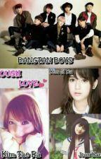 BTS Fanfiction - Tough Love by KimJeongHyung