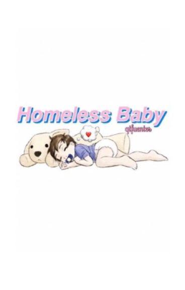 Homeless Baby