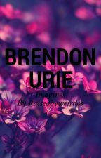 ~Brendon Urie Imagines~ by raisedbyweirdos