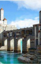 The Castle by KyraOrtega134