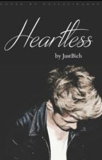 Heartless//N.H. by JustBich