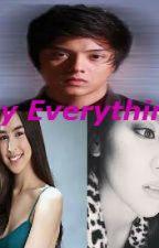My Everything by SlmhyneSlmhyne