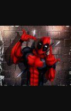 Io E Deadpool by PeppeTv