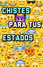 Los Mejores Chistes Y Frases ❤ by valeriaalexa1d