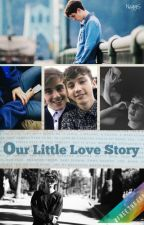 Our little love story (Tronnor) by NaggiS