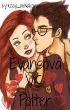 Evansová VS. Potter by luccy_novakova