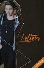 letters ➸luke hemmings (Russian translation) by justFlo