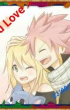 Nalu : Une Histoire D'amour by Fairy_Eleven520