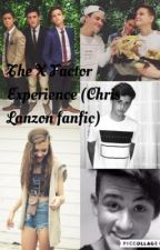 The X Factor Experience (a Chris Lanzon fanfic) by sockers81