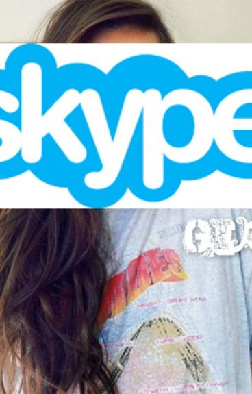 Skype Girl ff. Shawn Mendes