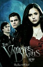 The Vampire Diaries Roleplay by bb-hxrae