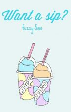 Want A Sip (Muke) by fuzzy-5sos