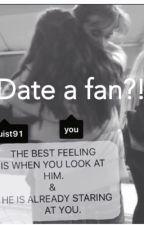 Date a fan. (1D fanfic) by nattastyless