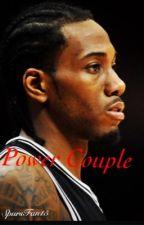 Power Couple by SpursFan15