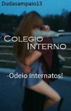 Colegio Interno by Dudasampaio13