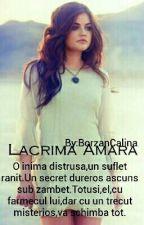 Lacrima Amara(needitata) by BorzanCalina1