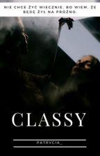 Classy  by patrvcia_