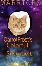 CarrotFrost's Colorful Silverpelt by kittystampytime