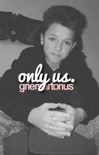 only us. / jacob sartorius by griersartorius