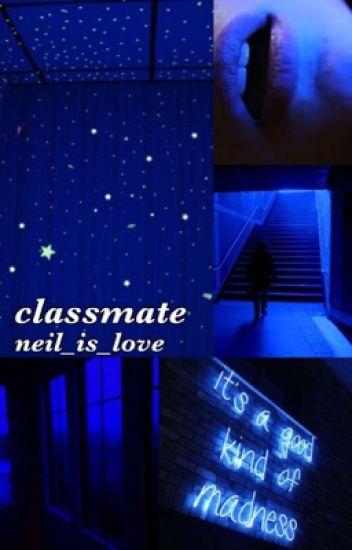 classmate // hes