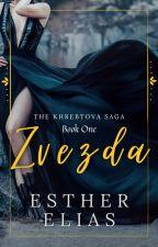 Zvezda; Star (Tales of a Russian Heart 1) by HadassaHarper