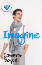 Imagine «Cameron Boyce» by Andrea_mm01