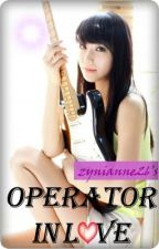 Operator in Love by zynianne26