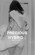 precious hybrid ¤ larry by harryprinceps