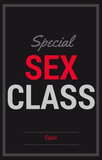 Special Sex Class
