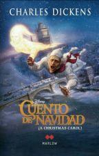 CUENTO DE NAVIDAD ( CHARLES DICKENS) by DafnheGarcia