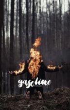 Gasoline  • J.Hale • by terrible-puns