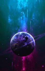 The Planet by ShanSkyler11