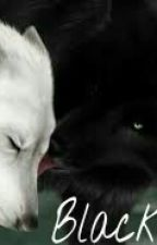 Black Wolf by Lookidooki