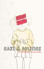 CAKE & POLITICS by CAKEANDPOLITICS