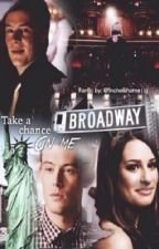 Take a chance on me by fayefreittas