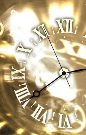 The Golden Clock by MissKawaii_chan151