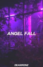 angel fall // destiel  by deanmonz