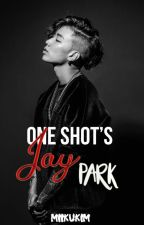One Shot's Jay Park❤ by MiikuKim
