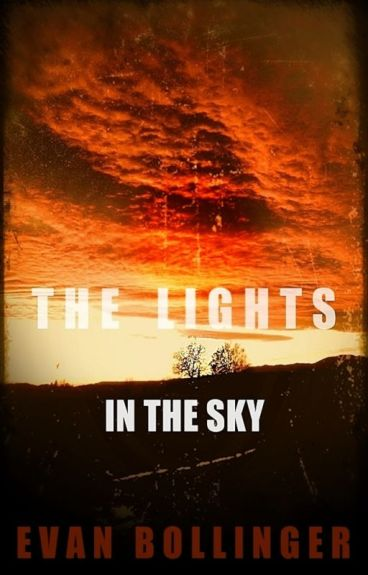 The Lights in The Sky by Eccentrik