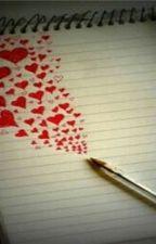 Love diaries by creative_unique17