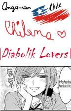 Chilena ❤ (Diabolik Lovers) by Anga-san