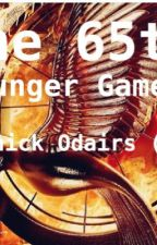 The 65th Hunger Games (Finnick Odair's P.O.V by fanficsandfangirls